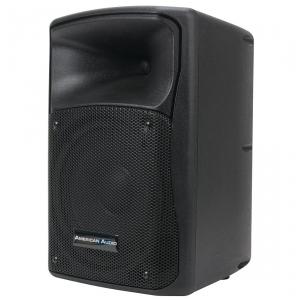 American Audio ELS GO 8BT kolumna aktywna z wbudowanym akumulatorem, tuner FM, Bluetooth