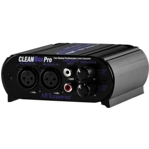 Art CleanBox Pro konwerter sygnału