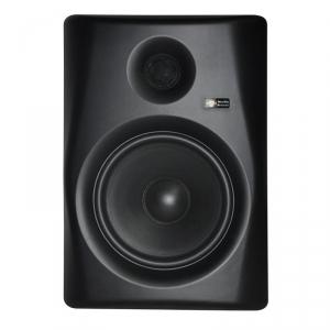Monkey Banana Gibbon 8 Black monitor aktywny 8 + 1 (80W LF + 30W HF), kolor czarny
