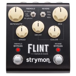 Strymon Flint tremolo & reverb efekt do gitary elektrycznej
