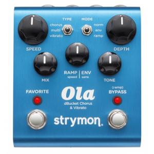 Strymon OLA dBucket chorus vibrato efekt do gitary  (...)