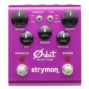 Strymon Orbit dBucket flanger efekt do gitary elektrycznej