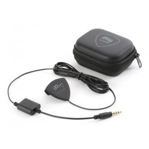 IK Multimedia iRig Acoustic interface audio