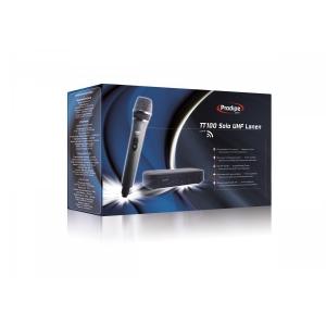 Prodipe TT100 Solo mikrofon bezprzewodowy, zmienna  (...)