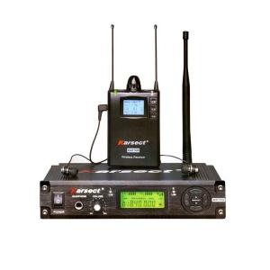 Karsect KP1R/KP1TA bezprzewodowy system monitorowy
