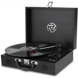 Numark PT-01 Touring przenośny gramofon