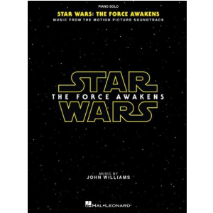 PWM Williams John - Star Wars VII Przebudzenie Mocy (na  (...)
