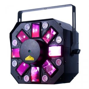 American DJ Stinger II efekt świetlny LED DMX 3 w 1 -  (...)