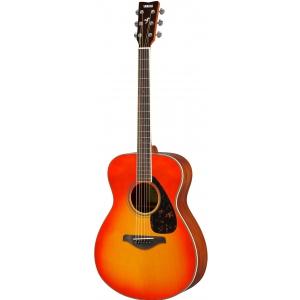 Yamaha FS 820 Autumn Burst gitara akustyczna