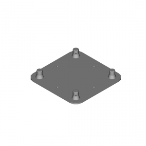 DuraTruss DT 24-WPM Wall plate element konstrukcji  (...)