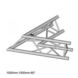 DuraTruss DT 33 C20-L60 60° Corner 50cm element  (...)