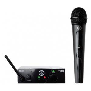 AKG WMS40 mini Vocal Set US25A mikrofon bezprzewodowy