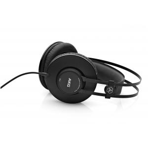 AKG K52 (32 Ohm) słuchawki zamknięte
