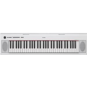 Yamaha NP 12 WH pianino cyfrowe, kolor biały