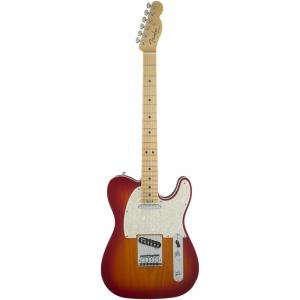 Fender American Elite Telecaster MN ACB gitara  (...)