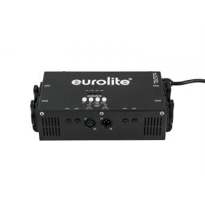 Eurolite EDX-4RT DMX RDM Dimmer pack - dimmer DMX