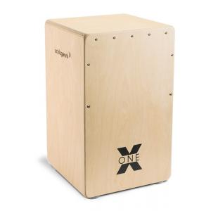 Schlagwerk CP-101 X-One Nature Cajon instrument perkusyjny
