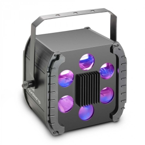 Cameo MOONFLOWER HP - 32 W 4 in 1 RGBW Highpower LED  (...)