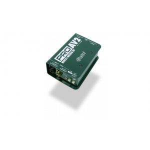 Radial PRO AV2 Di-Box