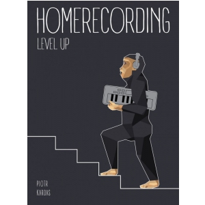 MP Piotr Kardas - Homerecording Level Up