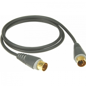 Klotz MID-060 kabel MIDI 6m