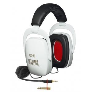 Extreme Isolation (32 Ohm) EX-29W słuchawki zamknięte,  (...)