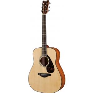 Yamaha FG 800 M gitara akustyczna, matowa