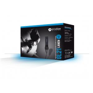 Prodipe GL21 mikrofon do gitary akustycznej / klasycznej /  (...)
