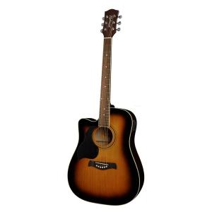 Richwood RD12CE SB gitara elektroakustyczna  (...)