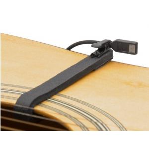 Countryman I2CH10XLR-GKIT mikrofon miniaturowy do gitary,  (...)
