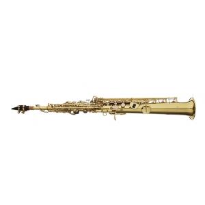 Stagg WS-S215 saksofon sopranowy (z futerałem)