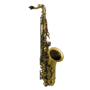 Stewart Ellis SE-720-ALB saksofon tenorowy (z futerałem)