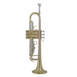 Bach TR-655D trąbka Bb, lakierowana (z futerałem)