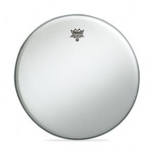 Remo BD-0110-00 Diplomat 10 biały powlekany, naciąg perkusyjny
