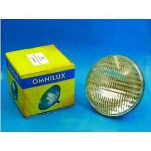 Omnilux PAR56 WFL 500W/230V Tungsten 2000h - żarówka do  (...)