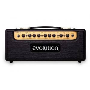 Evolution Amber 40 Head wzmacniacz gitarowy 40 W