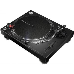 Pioneer PLX-500 gramofon z napędem bezpośrednim