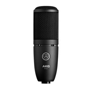 AKG P120 mikrofon studyjny