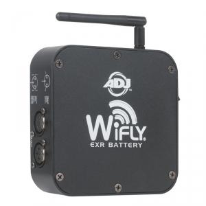 American DJ WiFly EXR Battery TRANS/CEIVER -  (...)