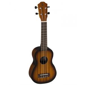 Baton Rouge V1S burst ukulele sopranowe