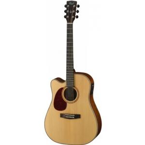 Cort MR710F LH NS  gitara elektroakustyczna leworęczna