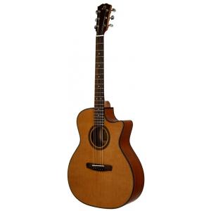 Dowina Rustica GACE gitara elektroakustyczna