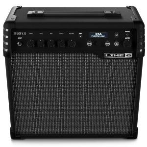 Line 6 Spider 30 V wzmacniacz gitarowy