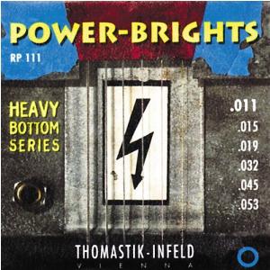 Thomastik RP 111 11-53 Power Brights struny do gitary  (...)