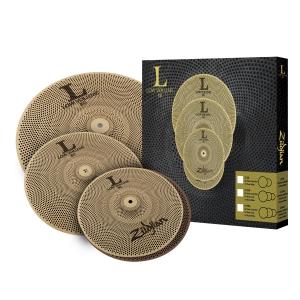 Zildjian Low Volume Box LV348 L80  (13″, 14″, 18″) zestaw  (...)