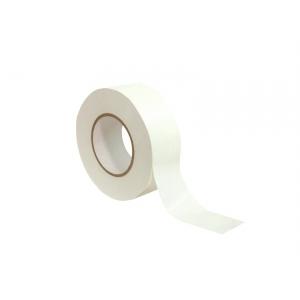 Gaffa 30005330 Tape 48mm x 50m white - taśma klejąca biała  (...)