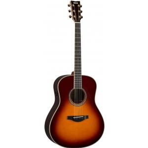 Yamaha LL TA BS TransAcoustic gitara akustyczna