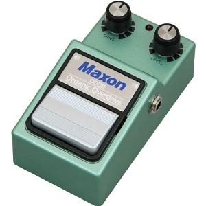 Maxon OOD-9 efekt do gitary elektrycznej