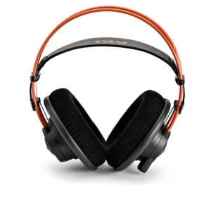 AKG K712 PRO słuchawki otwarte