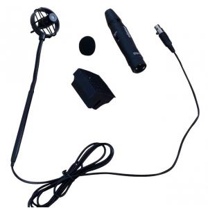 Prodipe AL21 zestaw mikrofonów do akordeonu (3 szt. z  (...)